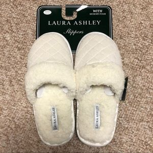 Laura Ashley Luxury Spa Slippers